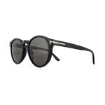 Tom Ford Ian 0591 Sunglasses