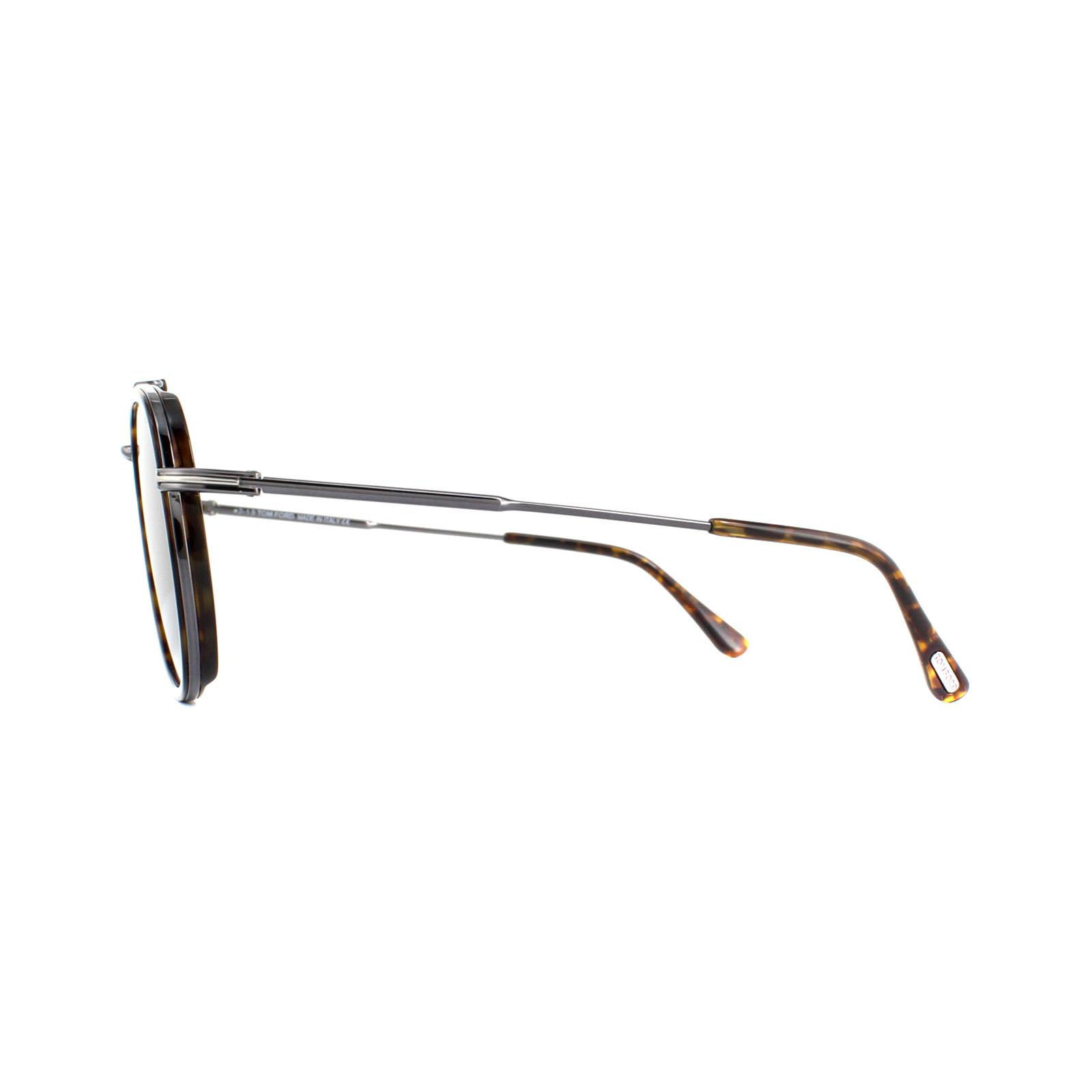 6876969824171 Cheap Tom Ford Tripp 0666 Sunglasses - Discounted Sunglasses