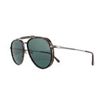 Tom Ford Tripp 0666 Sunglasses