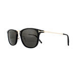 Tom Ford Beau 0672 Sunglasses