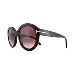 Tom Ford Kelly 0611 Sunglasses