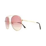 Tom Ford Simone 0571 Sunglasses