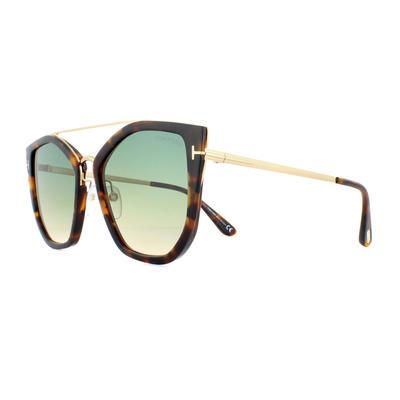 Tom Ford Dahlia 0648 Sunglasses