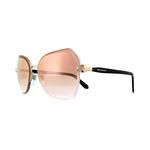 Bvlgari BV6102B Sunglasses