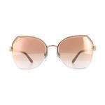 Bvlgari BV6102B Sunglasses Thumbnail 2