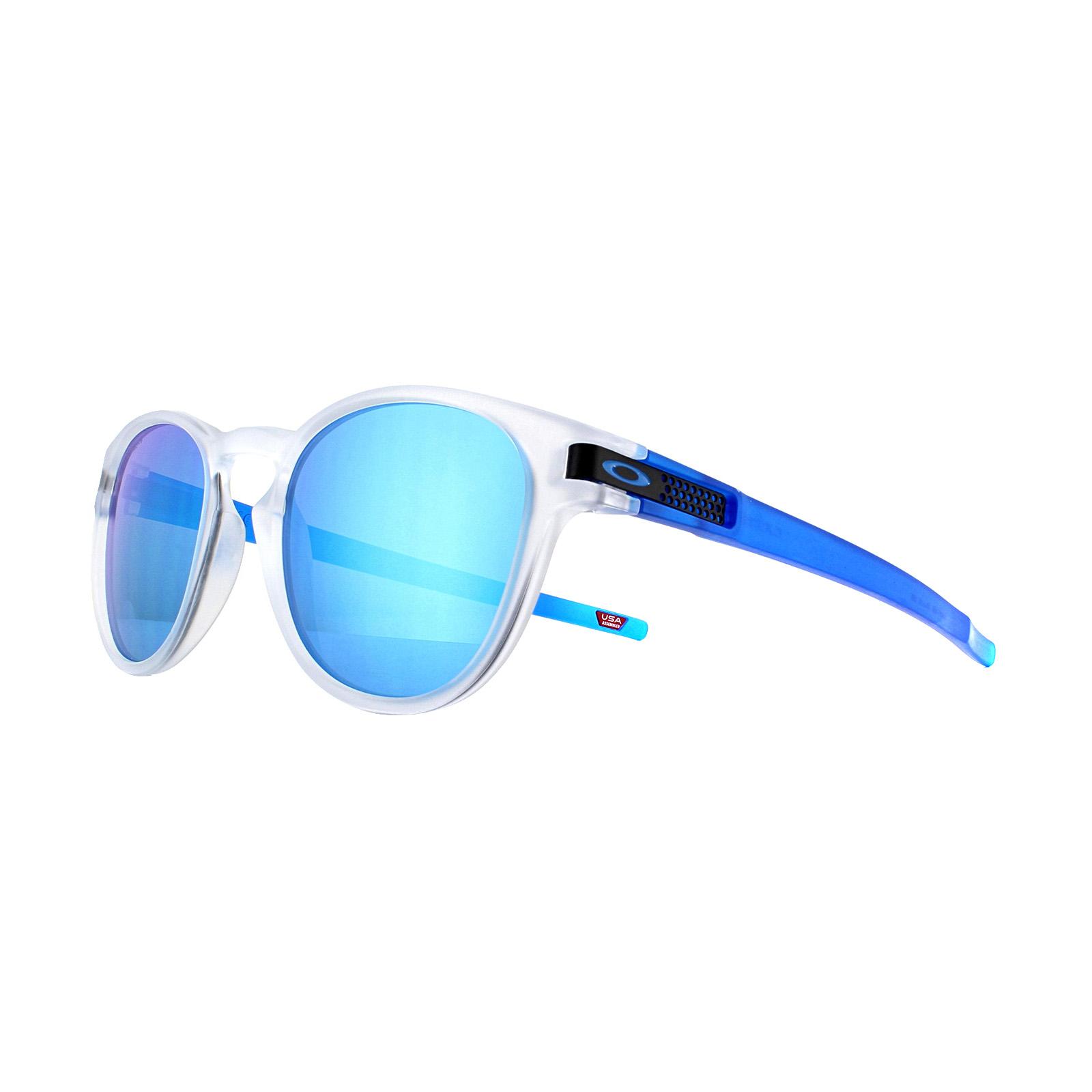 Prizm Título Zafiro Oo9265 Oakley Detalles Mostrar Mate De Pestillo Acerca Original Gafas Claro 48 Sol SUzVGpMq