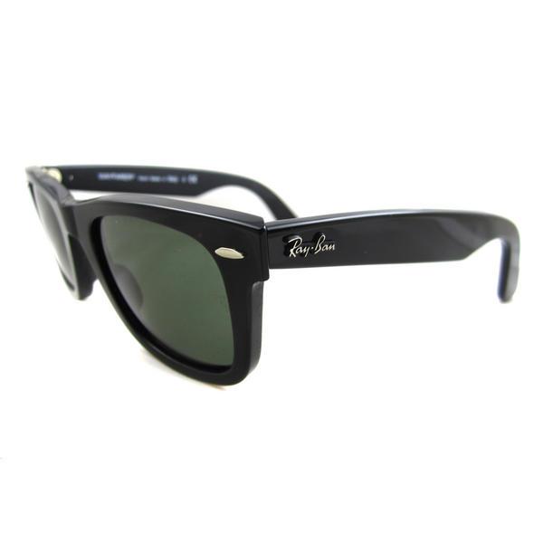 Wayfarer RB2140 Sunglasses as worn in video