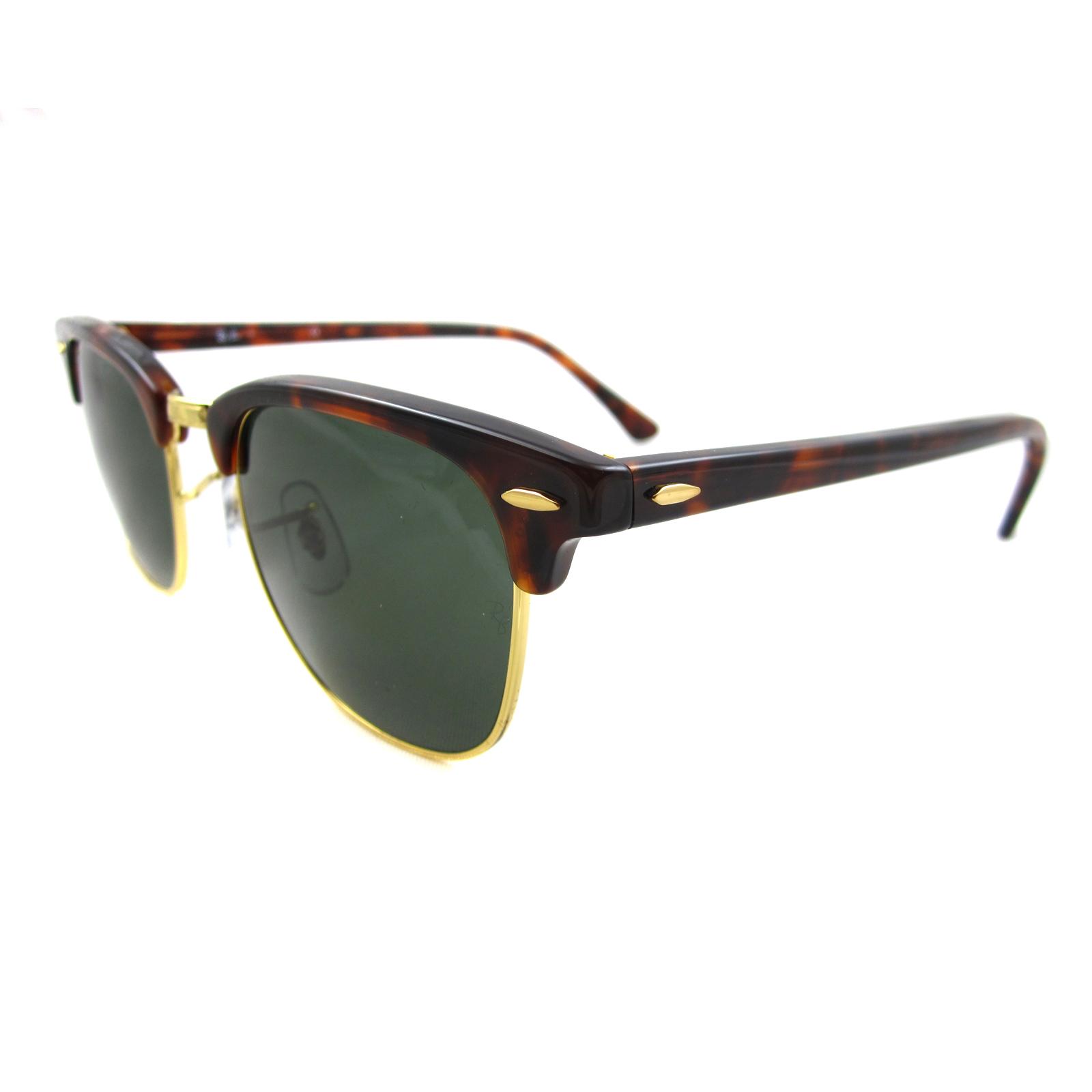 gafas de sol ray ban clubmaster 3016 w0366