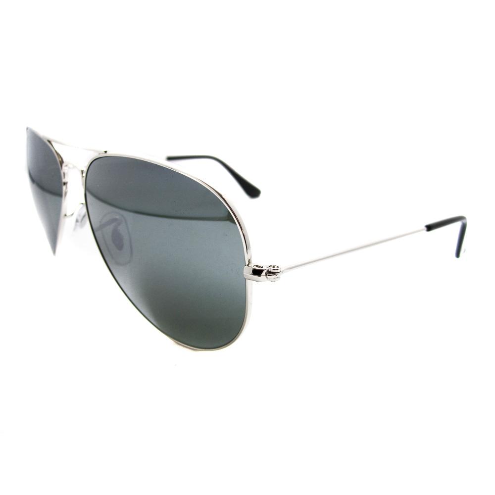 ray ban aviator 3025 gris