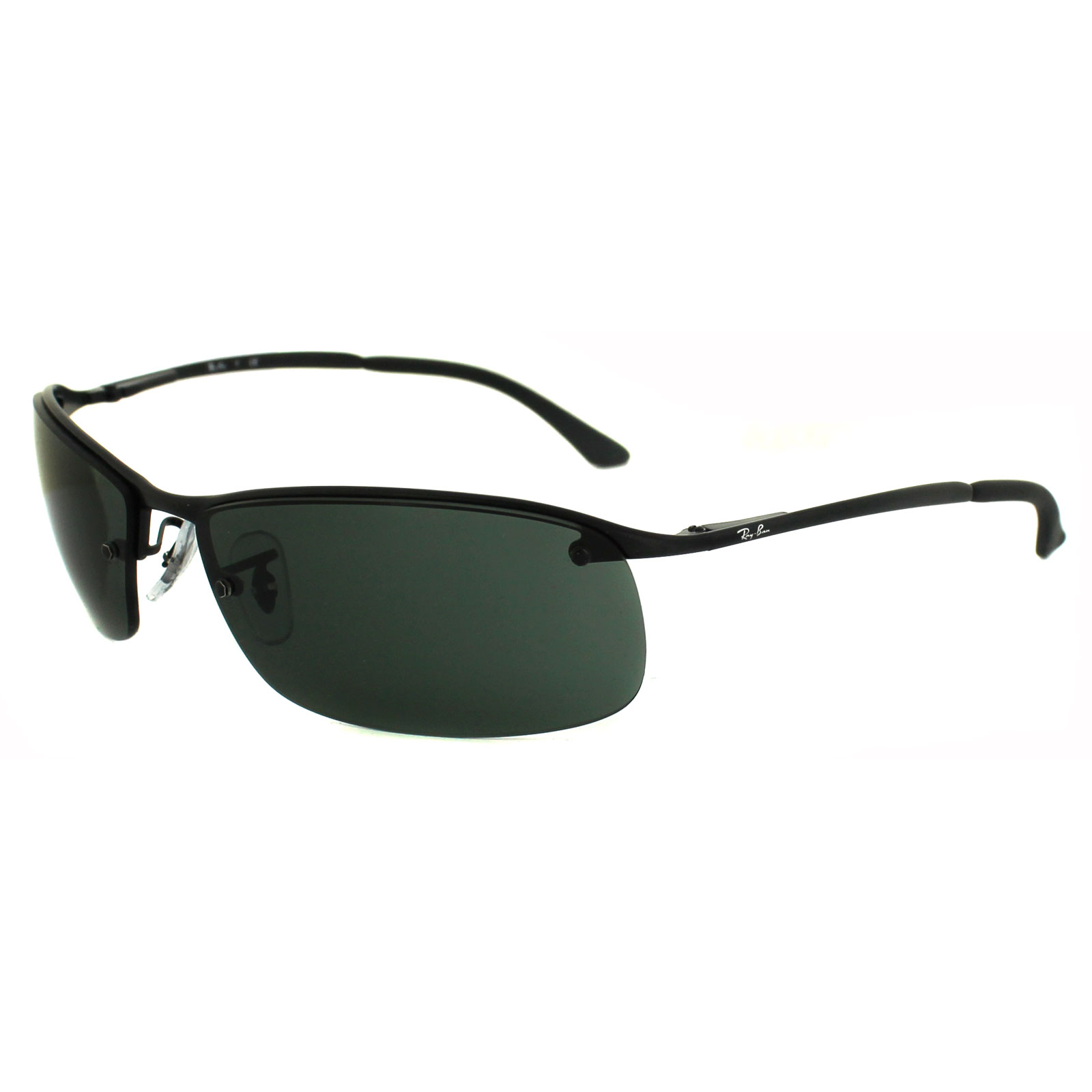 Rb3183 006/71 Matte Black Green 63/15 125 SJO2Iit