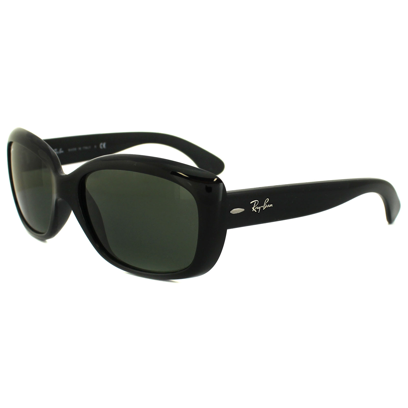 Ray Ban RB4101 Jackie Ohh 601/T3 Sonnenbrille r7o9EJ9F