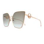 Fendi 0323/S Sunglasses