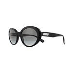 Miu Miu MU01US Sunglasses