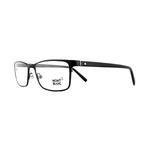 Mont Blanc MB0543 Glasses Frames