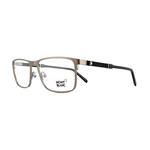Mont Blanc MB0674 Glasses Frames