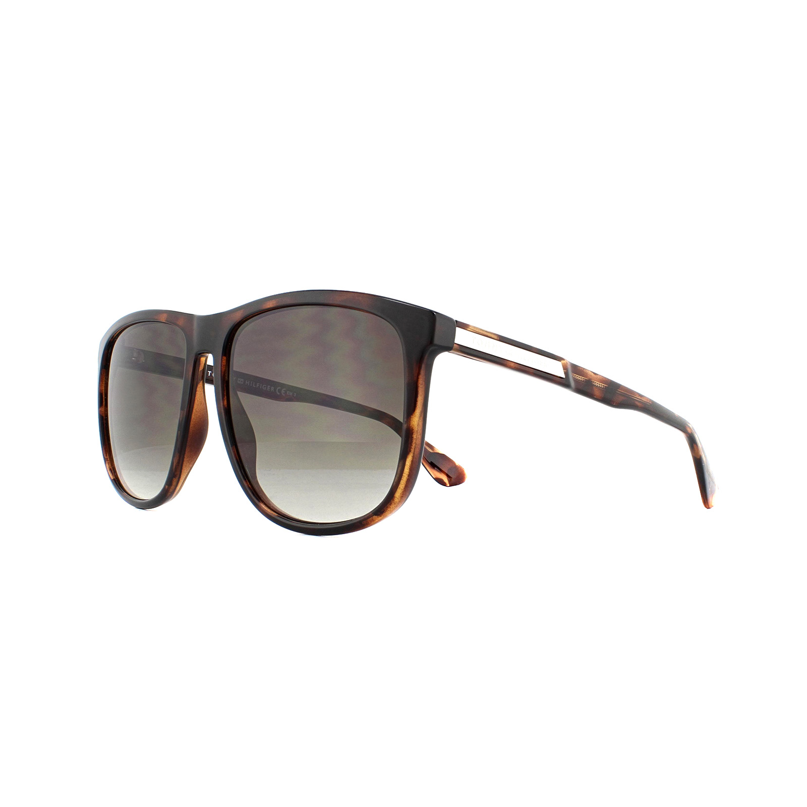 Carrera 1019//S 086 HA Havana Plastic Navigator Sunglasses Brown Gradient Lens