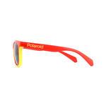 Polaroid Kids PLD 8035/S Sunglasses Thumbnail 3