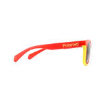 Polaroid Kids PLD 8035/S Sunglasses Thumbnail 4