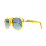 Persol 0649 Sunglasses