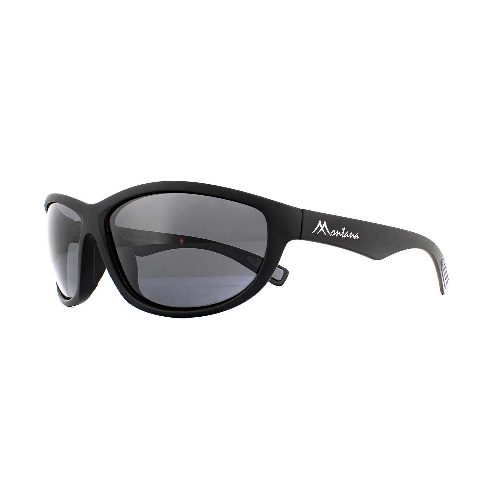 Gafas de sol MOSCA NEGRA modelo ALPHA SUNSET GREEN Polarized Sunglasses Unisex