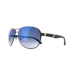 Police SPL534G Sunglasses