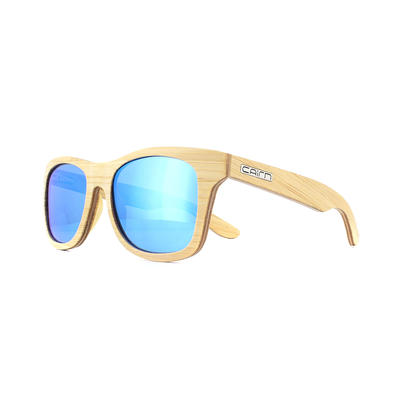 Cairn Wood Sunglasses