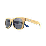 Cairn Woodie Sunglasses