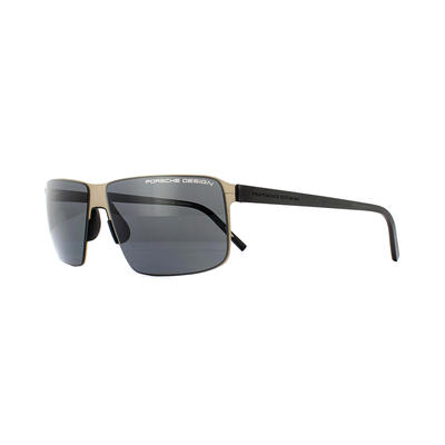Porsche Design P8646 Sunglasses