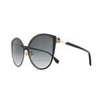 Fendi FF 0395/F/S Sunglasses