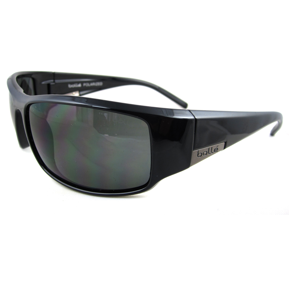 8fae9c2814 New Bolle Sunglasses King Black Polarized 10997 54917262532