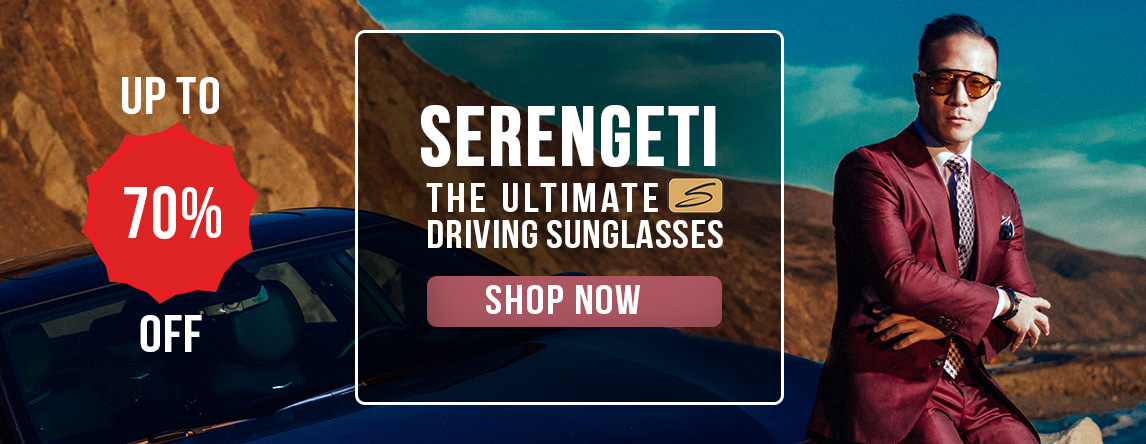 Serengeti Sale