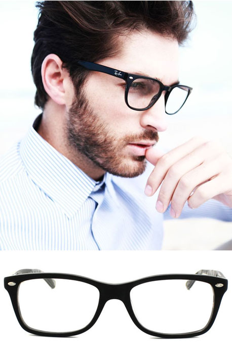 Editors pick for men: Ray-Ban Glasses