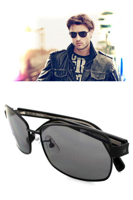 Sunglasses of the Month April 2015 Calvin Klien 1153 multi view