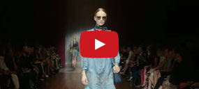 Video of Glorious Gucci Spring Summer 2015 Fashion Show