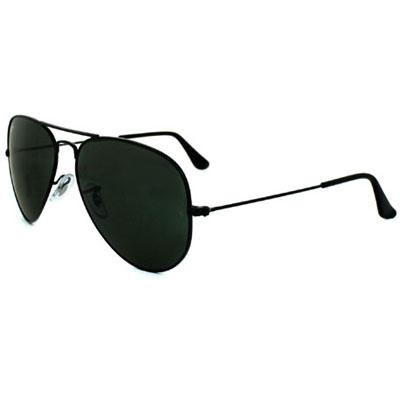 Black gradient sunglasses as worn in video