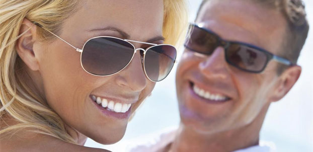 How Polarised Sunglasses Work