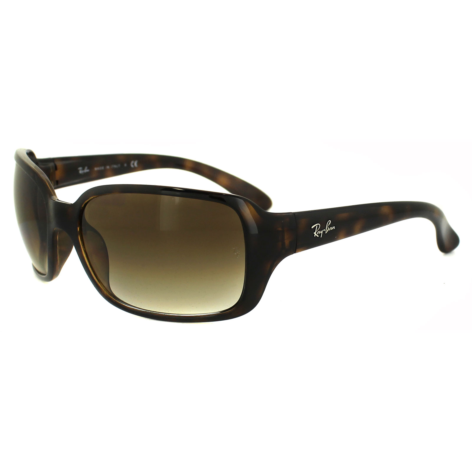 5e0affac0e Ray-Ban Sunglasses 4068 710 51 Havana Brown Gradient 805289143826