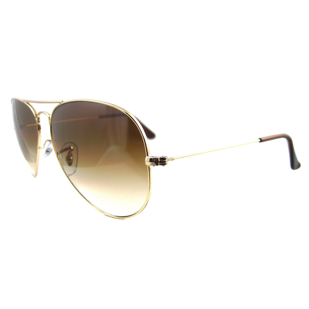 ray ban aviator sunglasses double shade