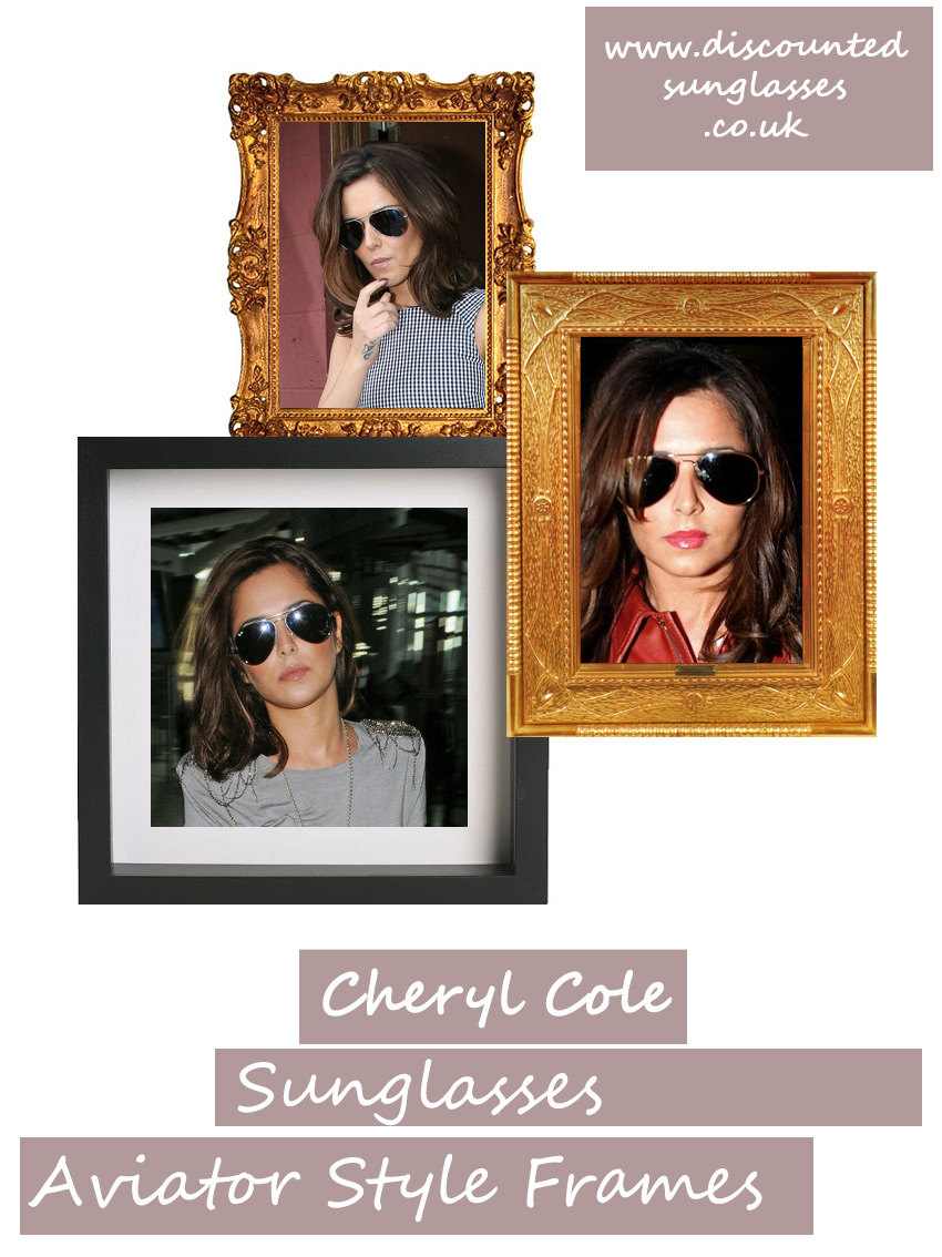 Cheryl Cole eyes a return to the spotlight and does it is style!