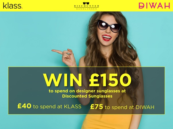 Pinterest Competition - Win a £265 Fashion Splurge