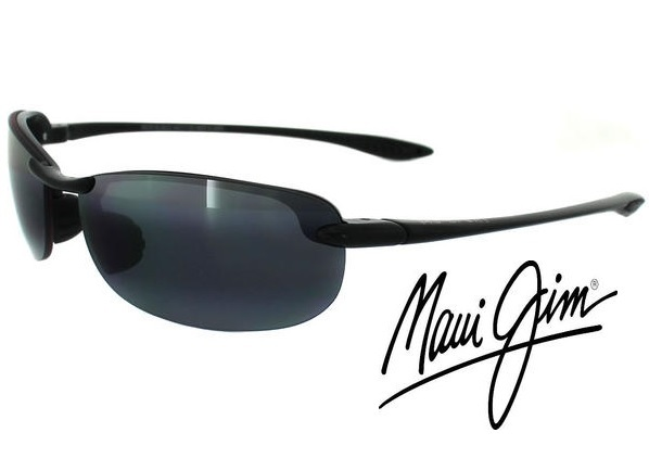 Maui Jim has arrived!