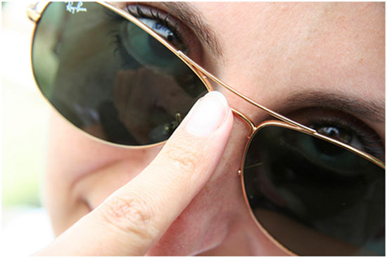 How to Tell if Your Ray-Bans Are Real or Fake