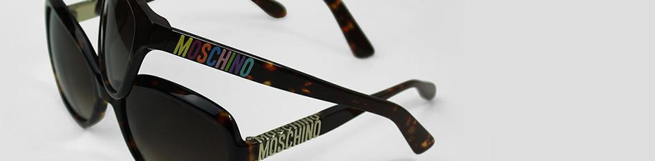 Sneak Peek - Moschino Sunglasses