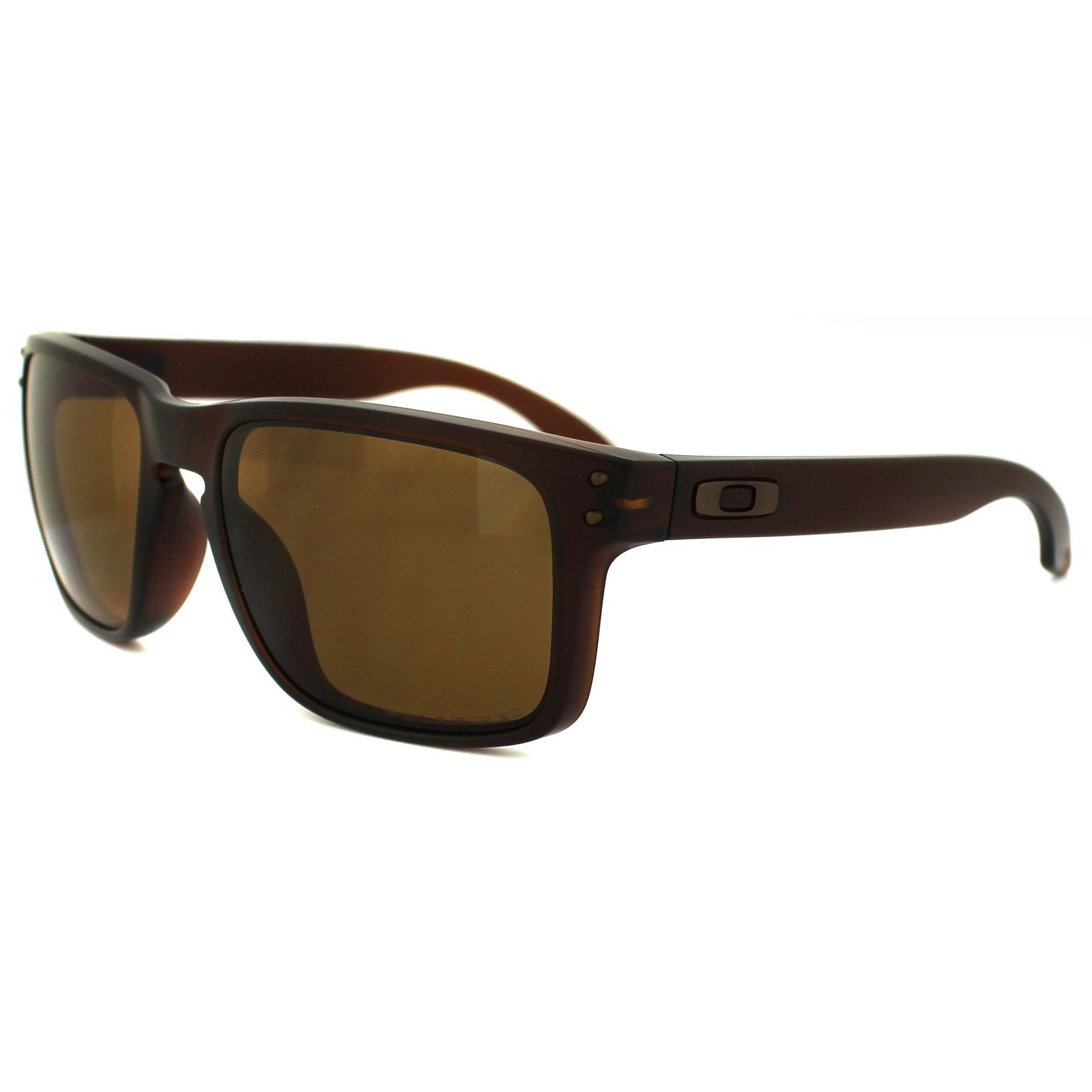 Cheap Oakley Sunglasses Holbrook Matt Rootbeer Bronze