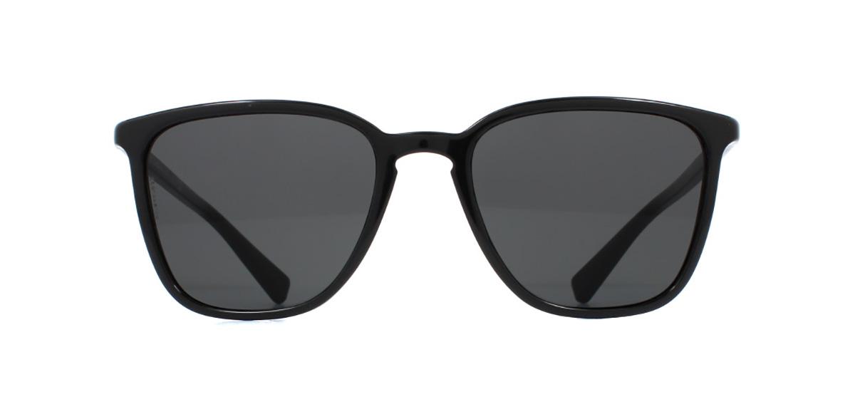 b05d70a26c10 Sentinel Dolce   Gabbana DG4301 Sunglasses Black 501 87 Grey 53mm