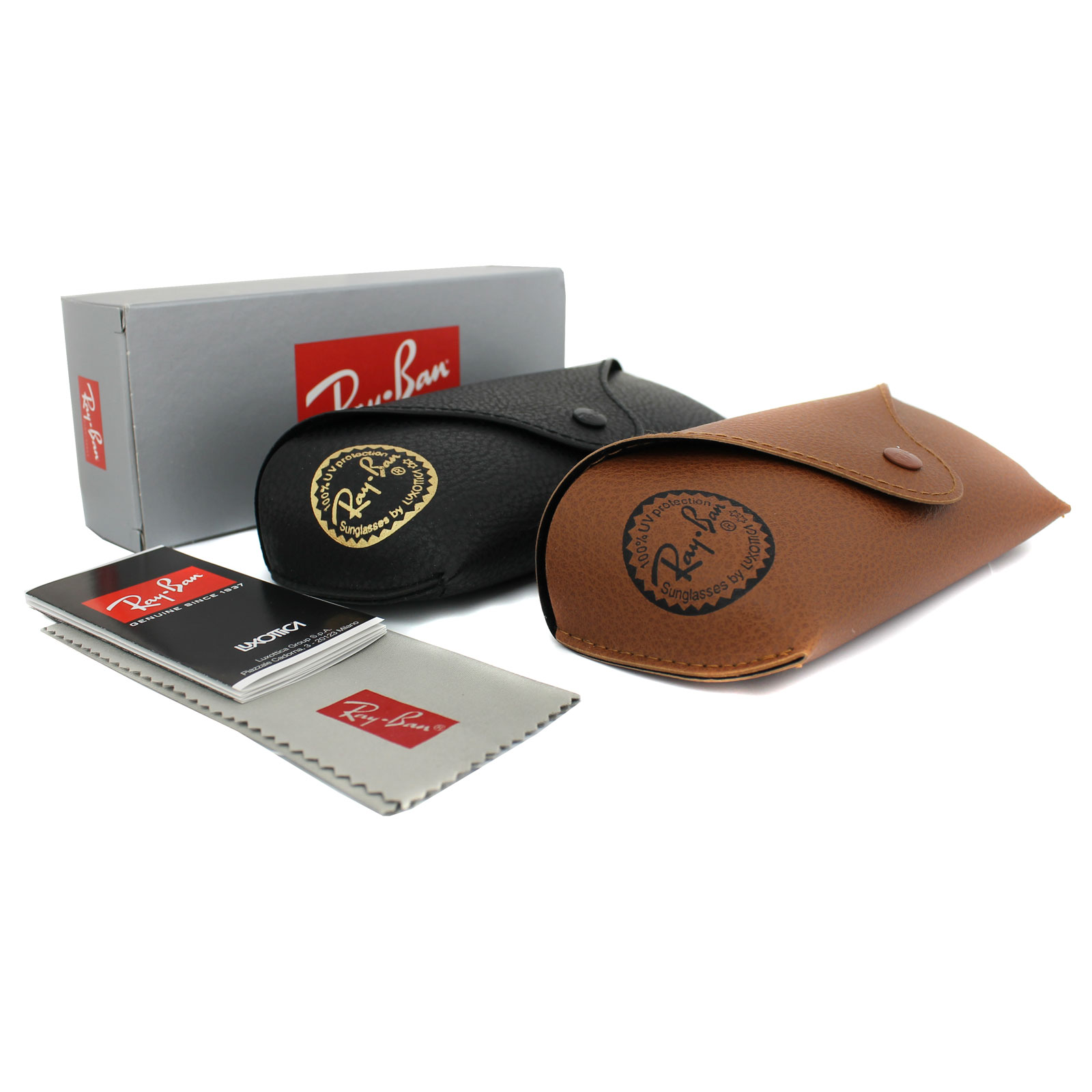 ray ban sonnenbrille aviator 3025 002 58 schwarz gr n. Black Bedroom Furniture Sets. Home Design Ideas