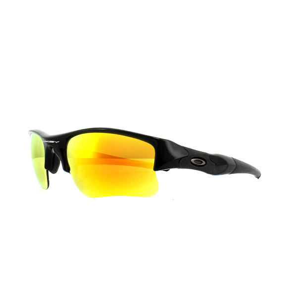 d89675472f Oakley Flak Jacket XLJ Sunglasses. Click on image to enlarge. Thumbnail 1  ...