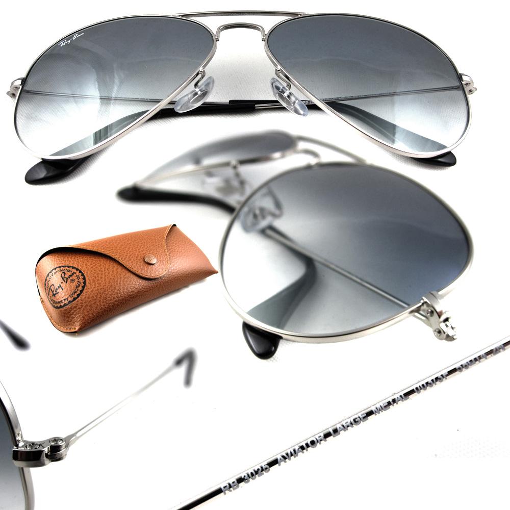 8685a27f9f Ebay Ray Ban Aviator Sunglasses Medium