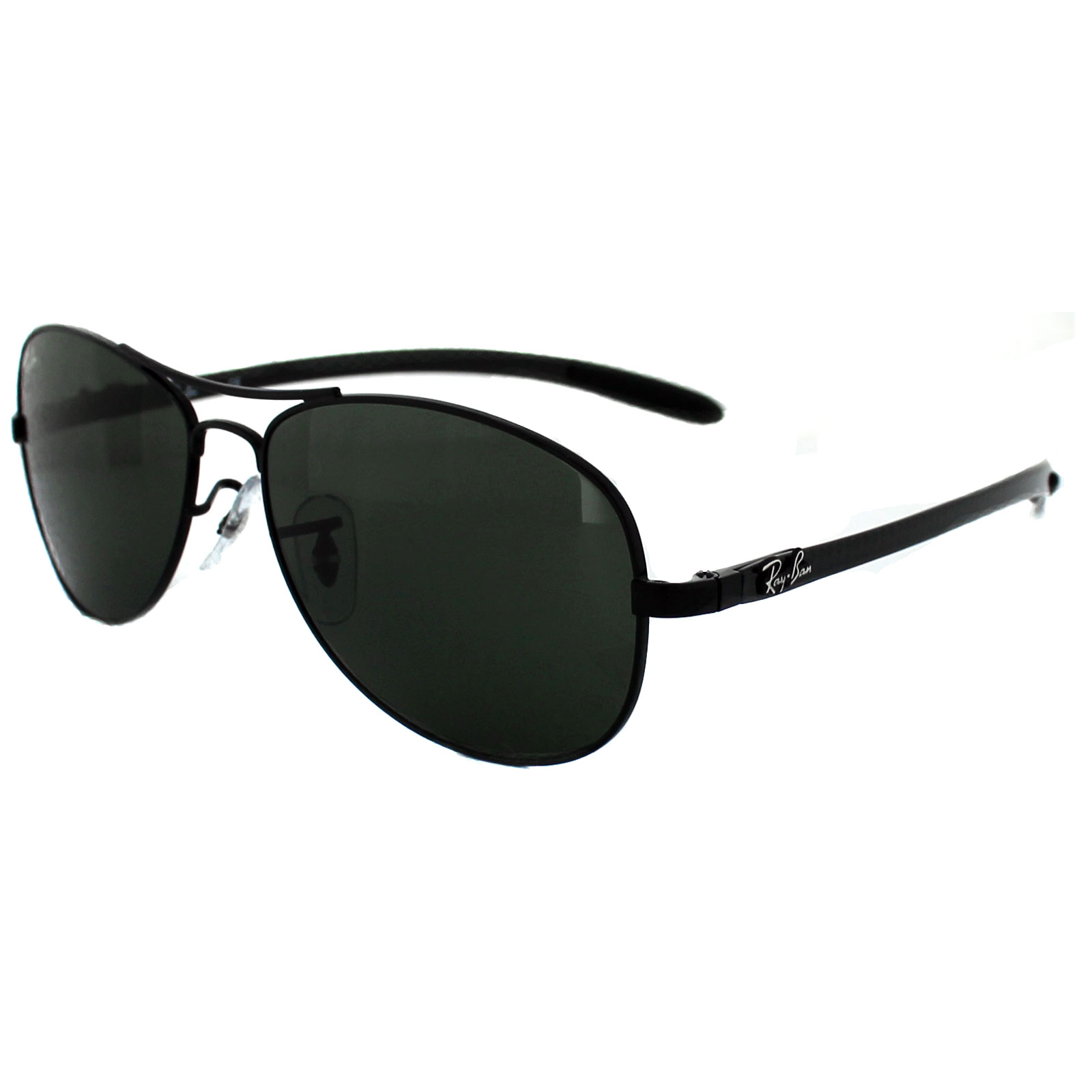 Ray-Ban RB 8301 002 56 black QpnwkqA