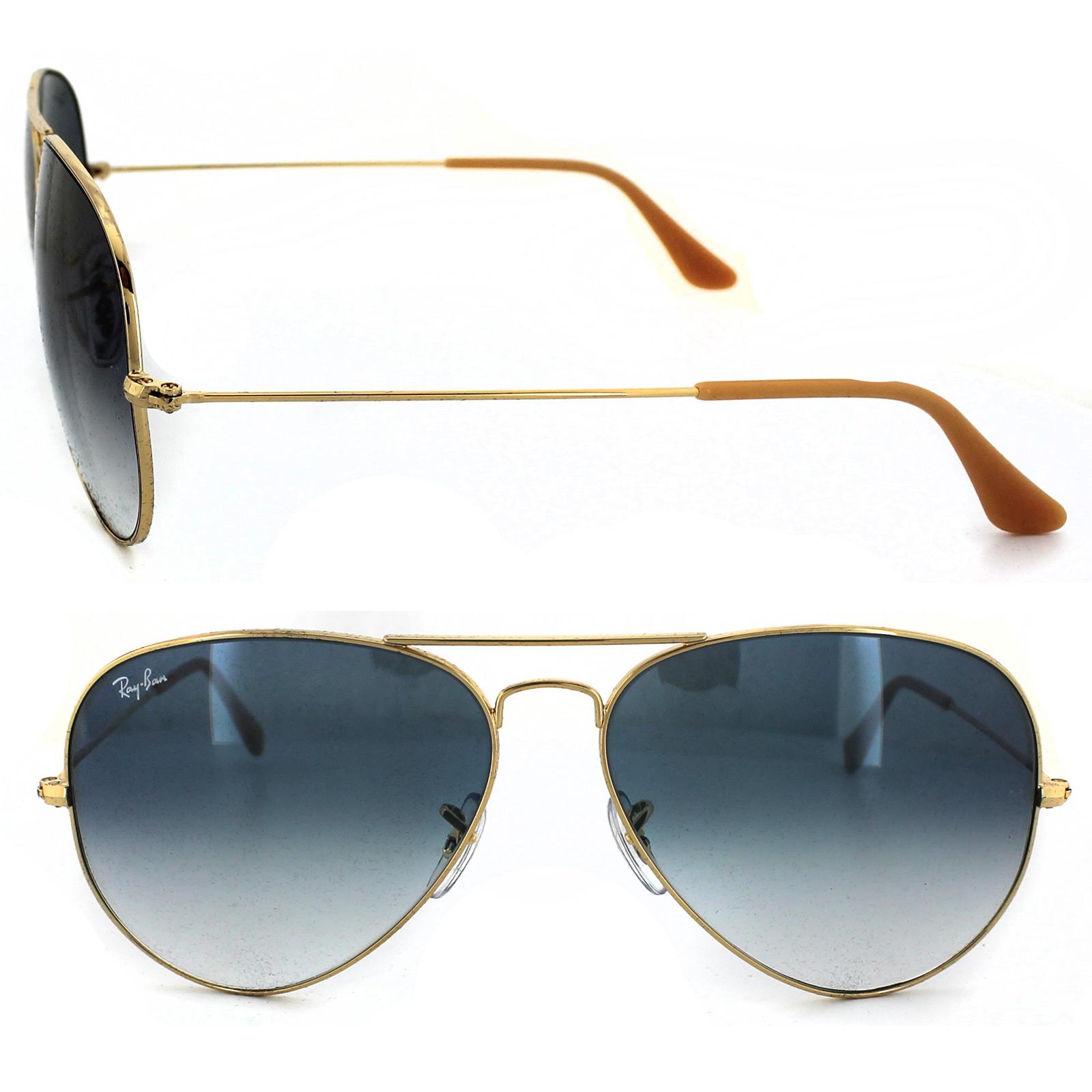 gafas de sol ray ban 3025
